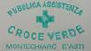 P.A. CROCE VERDE MONTECHIARO D'ASTI