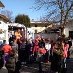Visita ambulanza Croce Verde Bagnolo1