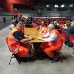 Palavela-volontari-Croce-Verde-Torino1