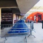 Assistenza sanitaria concerto Vasco Rossi