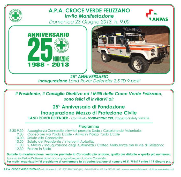 CVFelizzano25