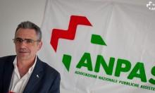 Fabrizio Pregliasco virologo e presidente Anpas
