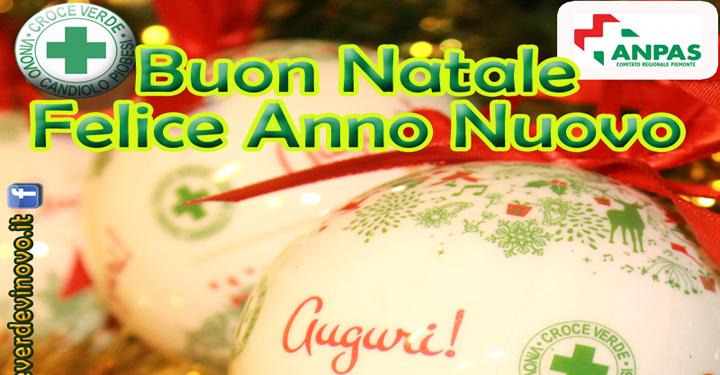 Buon Natale 118.Croce Verde Vinovo Cerca Nuovi Volontari E Organizza Corso Per