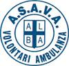 A.S.A.V.A. ASSOCIAZIONE SERVIZIO AUTISTI VOLONTARI AMBULANZA
