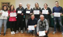 Volontari Croce Verde Nizza Monferrato