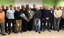 Consiglio Direttivo della Croce Verde Asti