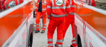 Volontari Anpas Piemonte