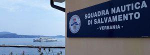 Squadra Nautica Salvamento Verbania Rete del Dono