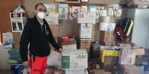 Aiuti alla Croce Bianca di Ceva