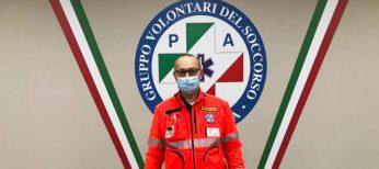 Volontario del Soccorso Clavesana