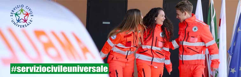 Servizio Civile: in arrivo 400 giovani in supporto ai volontari Anpas
