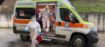 Gruppo Volontari Soccorso Clavesana