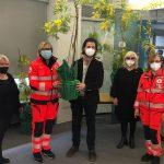Volontarie Croce Verde Asti